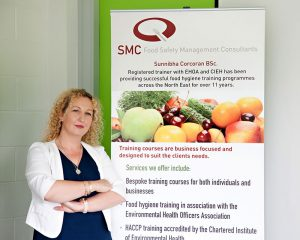 Food Hygiene & HACCP Awareness Training - SMC Food Safety
